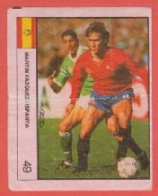 Spain Martin Vazquez Real Madrid 49